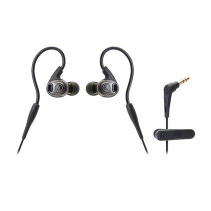 Audio Technica ATH-SPORT3 RD
