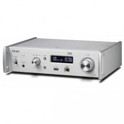 Teac NT-503 silver