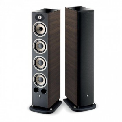 Focal Aria 936 noyer