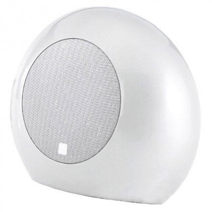 Morel SoundSub PSW10 piano white