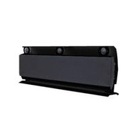 Крепёж для АС и HI-FI Vienna Acoustics Trio Wallmounting Bracket piano black