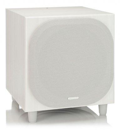 Комплект Monitor Audio Bronze set 5.1 white ash (6+1+Centre+W10)