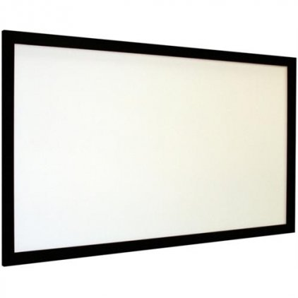 "Экран Euroscreen Frame Vision HDTV (16:9) 95"" 210x118cm Light Wide Flex White"
