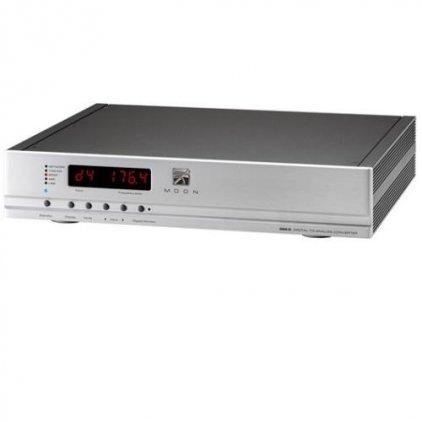 ЦАП SIM Audio Moon NEO 380D V Mind black\silver
