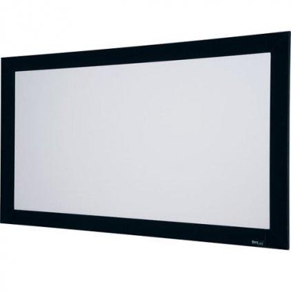 "Draper Onyx HDTV (9:16) 409/161"" 203x356 HDG (натяжной)"