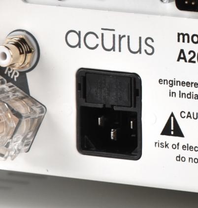 Acurus А2007