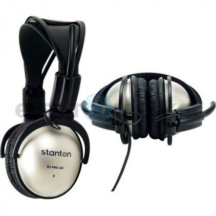 Наушники Stanton DJ Pro 60