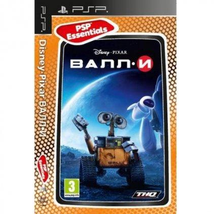 Sony Игра для PSP Валл-И (Essentials) rus (27254)