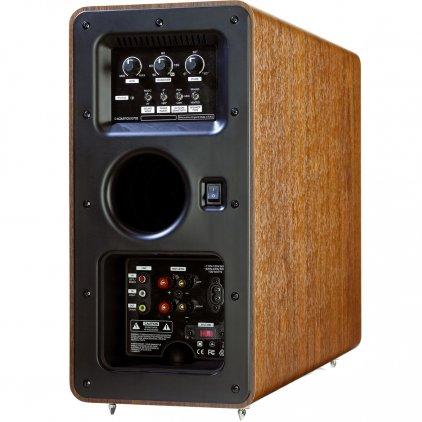 Сабвуфер Q-Acoustics Q2070i Gloss Black