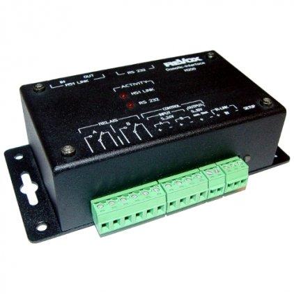 Revox M200 domotic interface EIB/KNX