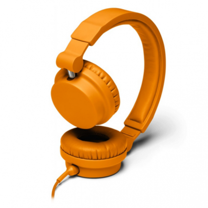 Наушники URBANEARS ZINKEN Bonfire Orange