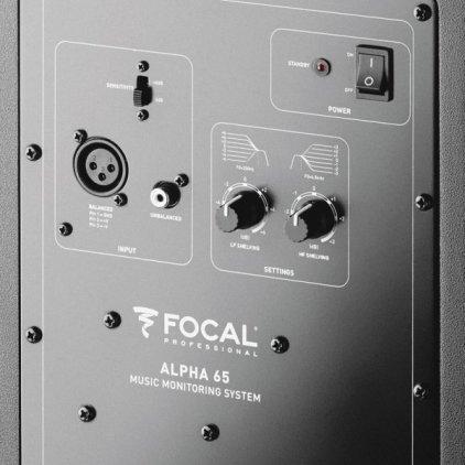 Полочная акустика Focal Alpha 65