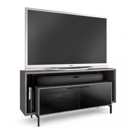 Подставка под ТВ и HI-FI BDI CAVO 8168 graphite