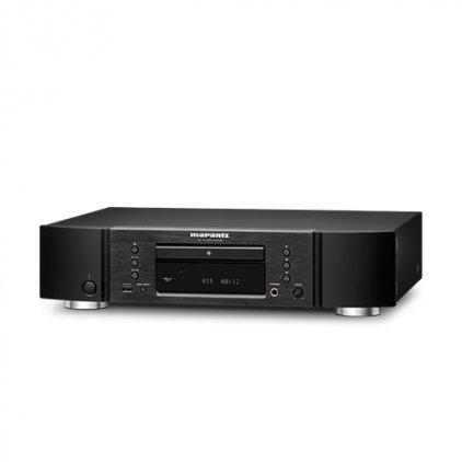 CD проигрыватель Marantz CD6005 black