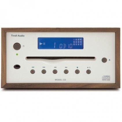 Tivoli Audio Model CD classic walnut/beige (MCDCLAB)
