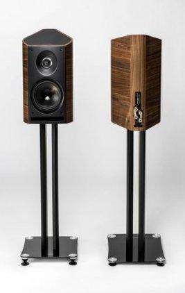 Полочная акустика Sonus Faber Venere 2.0 wood