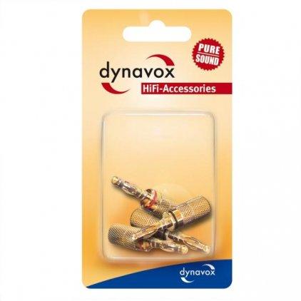 Dynavox BANANA RED/BLACK (205094)