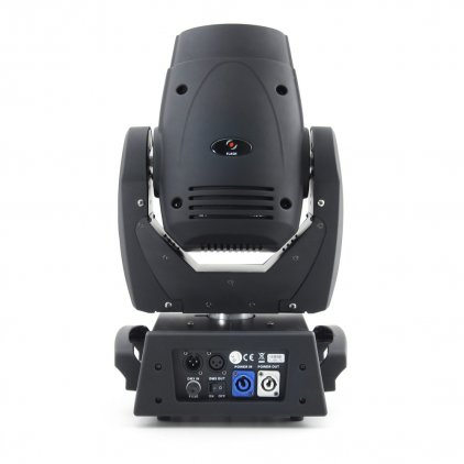 Flash LED MOVING HEAD 120W