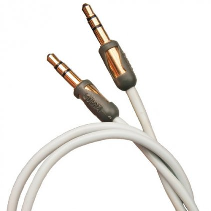 Supra MP-CABLE 3.5MM STEREO 0.8m
