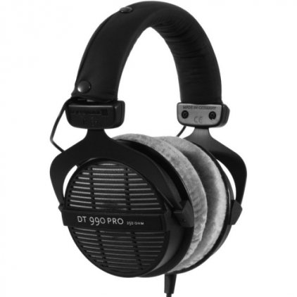 Наушники Beyerdynamic DT 990 Pro (250 Ohm)