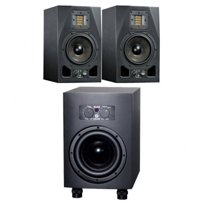 Adam Audio (A5X+Sub8)