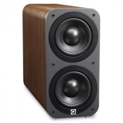 Q-Acoustics Q3070S leather effect