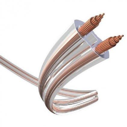 Акустический кабель In-Akustik Exzellenz LS Cable Atmos Air 2x1.87 mm2 м/кат (катушка 60м)