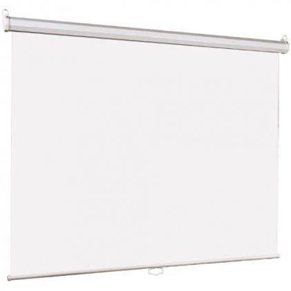 Lumien Eco Picture (1:1) 160х160 см Matte White