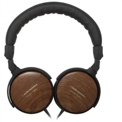 Наушники Audio Technica ATH-ESW9 LTD