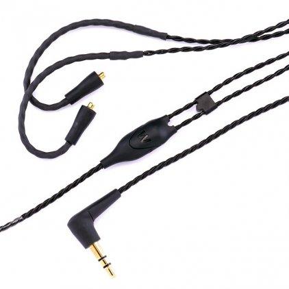 Кабель для наушников Westone ES/UM Pro Cable 52 Black 78564
