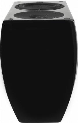 System Audio SA Pandion 2 High Gloss Black