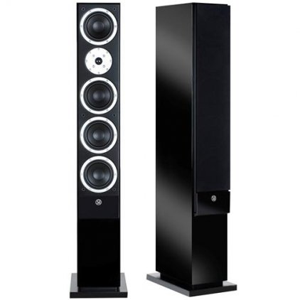 Напольная акустика System Audio SA Saxo 50 High Gloss Black