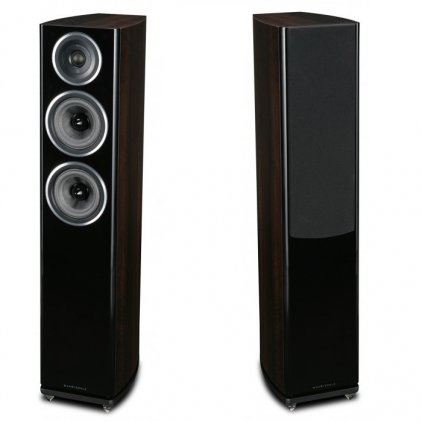 Wharfedale Diamond 11.3 Black wood
