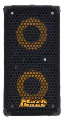 Mark Bass Minimark802