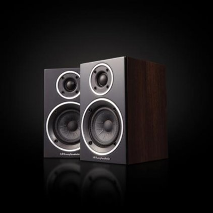 Wharfedale Diamond 210 black