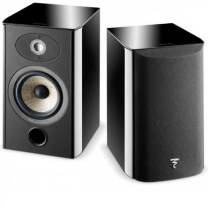 Focal Aria 905 black high gloss