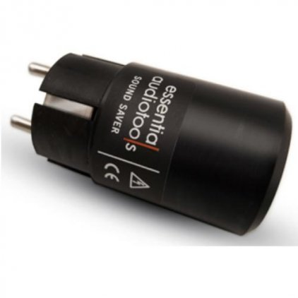 Essential Audio Tools SOUND SAVER