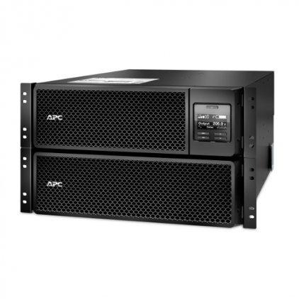 APC Smart-UPS SRT SRT10KRMXLI 10kW black