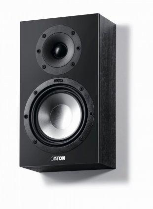 Canton GLE 476/416 Set 5.0 (476+416+456cm) black