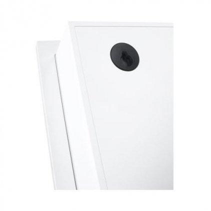 Canton Atelier 550 white semi-gloss