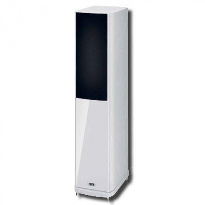 Heco Music Style 500 piano white/ash decor white