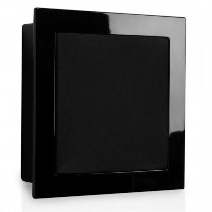 Monitor Audio Soundframe 3 In Wall black