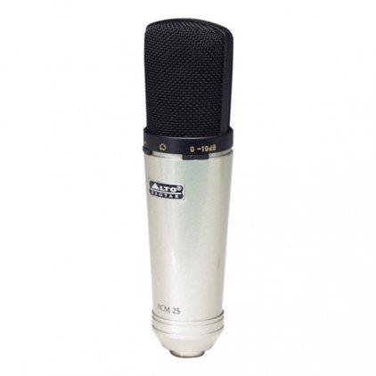Микрофон Alto ACM2S