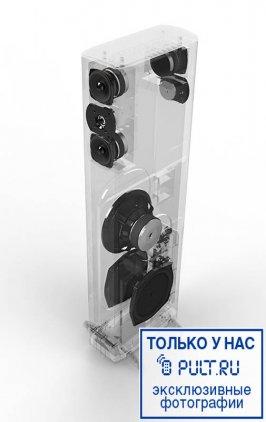 Напольная акустика Definitive Technology BP-8040ST