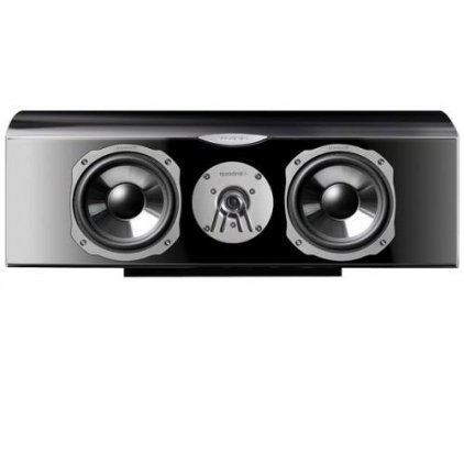 Quadral Signo Avantgarde 10 Base black high gloss