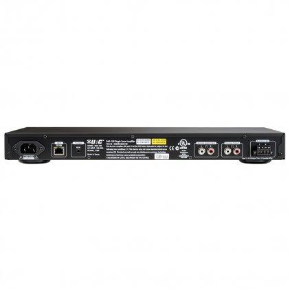 URC DMS-100