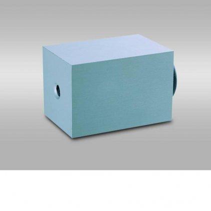 Revox M204 IR receiver - flange white