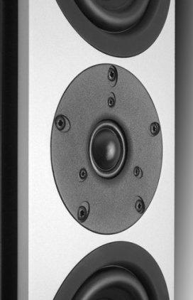 System Audio SA Mantra 70 high gloss black