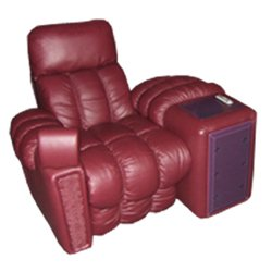 Home Cinema Hall Elit Корпус кресла ALCANTARA/120
