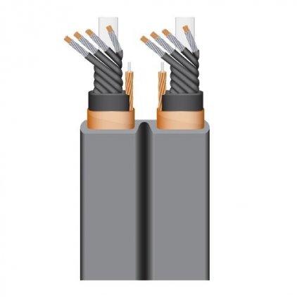 Сетевой кабель Wire World Silver Electra 7 Power Cord 1.0m